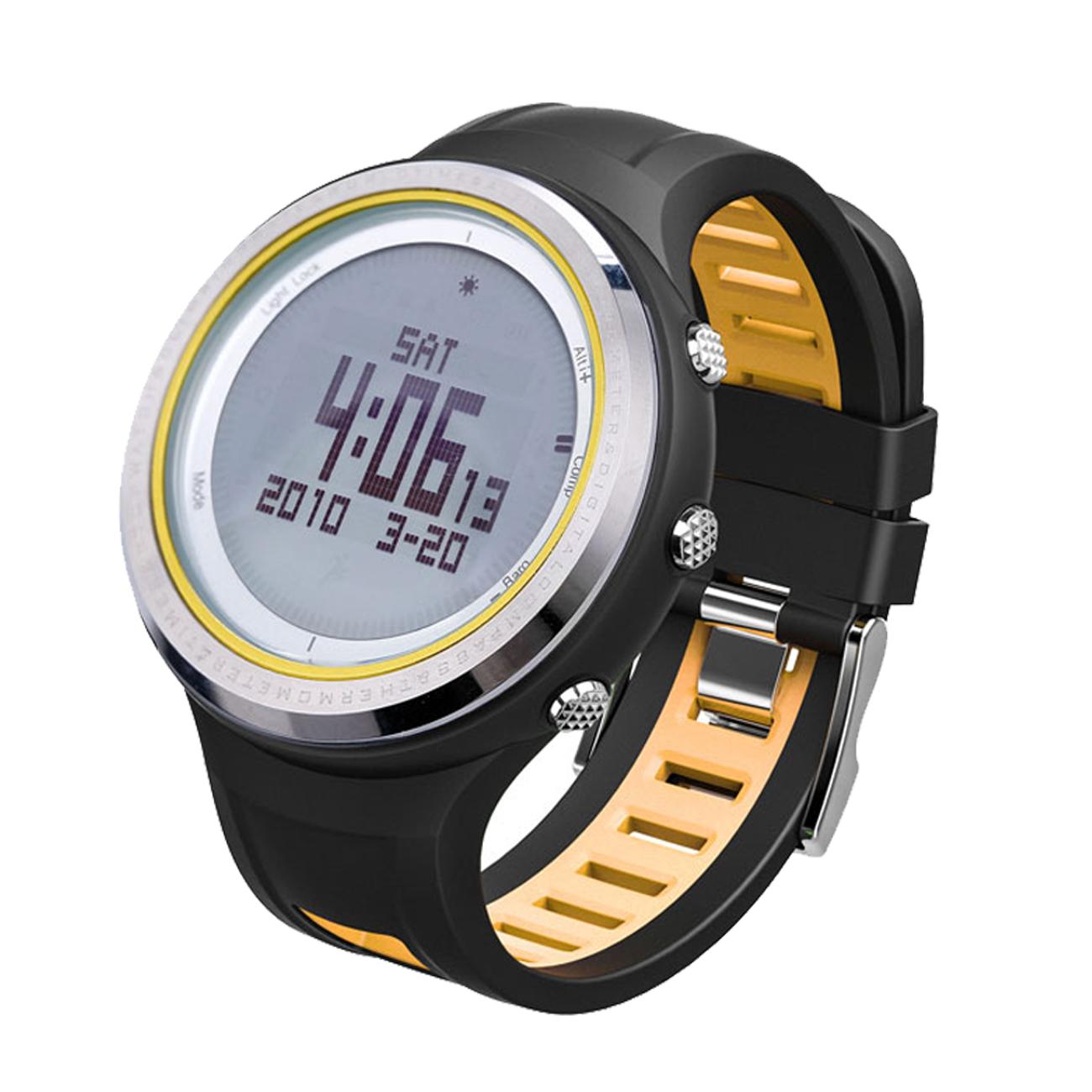 运动手表 FR800NA(黄色)