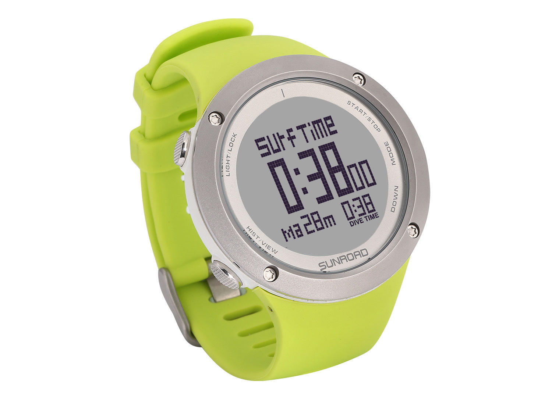 潛水運動手表