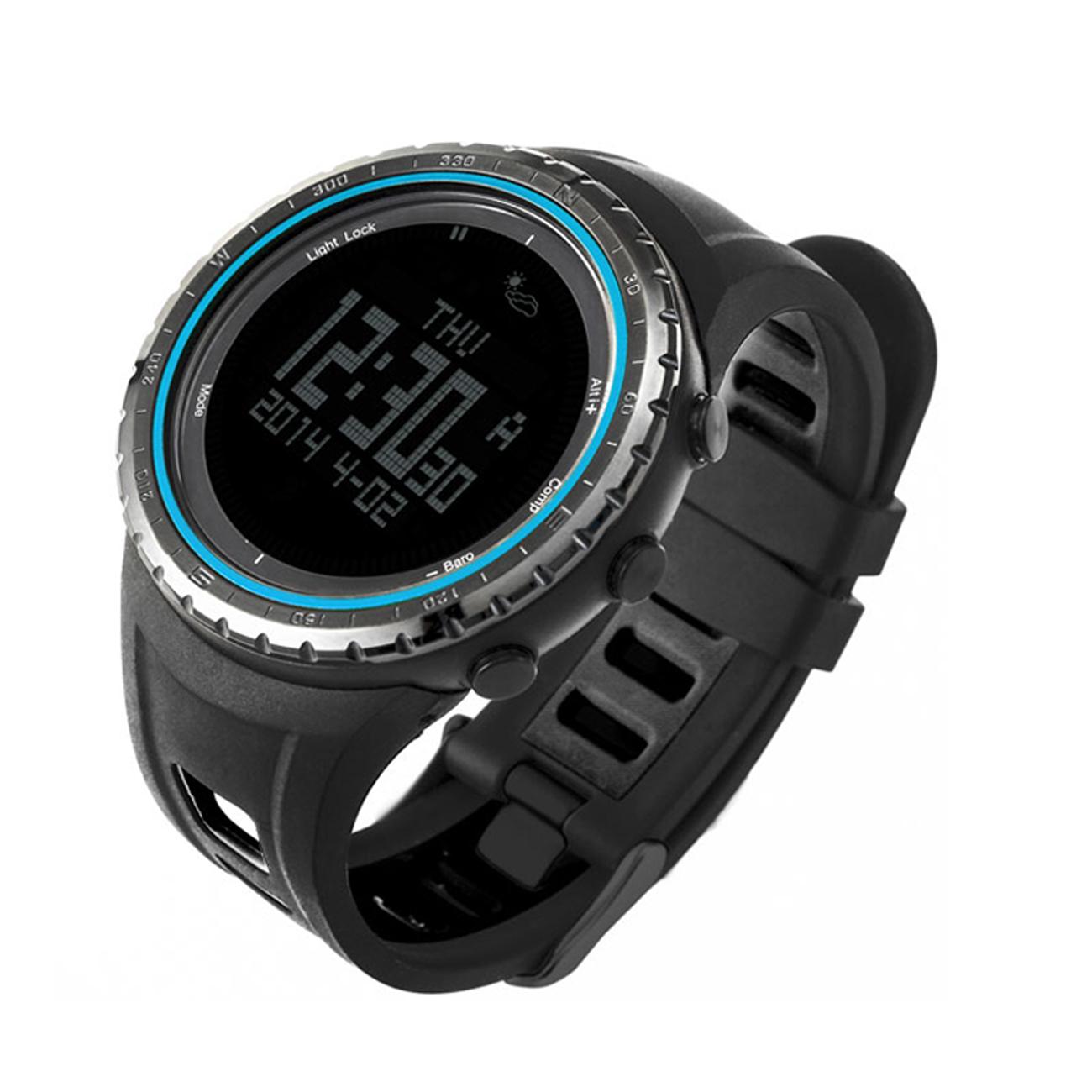 运动手表 FR801B(蓝色)